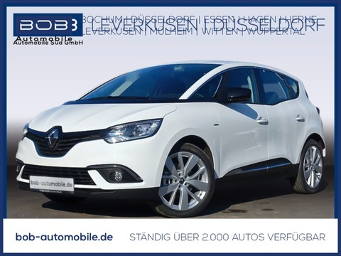 Renault Scenic LIMITED TCe 1SFREE 20