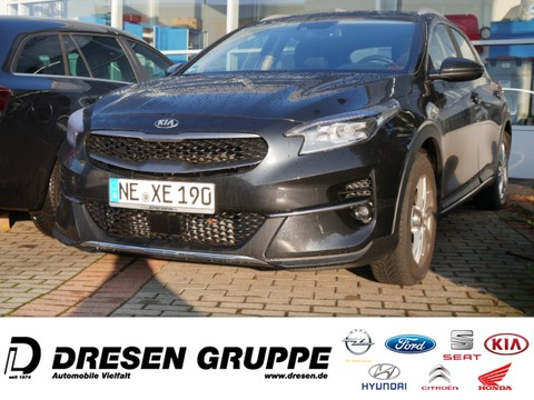 Kia XCeed 1.4 T VISION DCTheizung