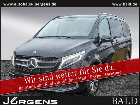 Mercedes-Benz V 250 2.5 AVANTGARDE EDITION L MBUX