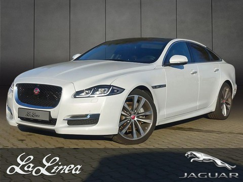 Jaguar XJ 3.0 V6 AWD R-Sport Fahrassistenzpaket