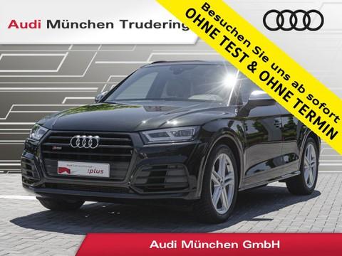 Audi SQ5 3.0 TFSI 20 System