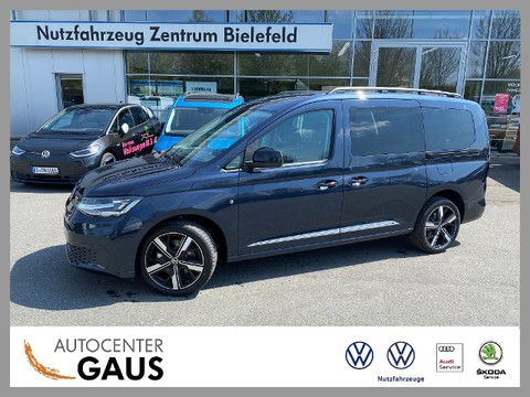Volkswagen Caddy Life Maxi Move Clima