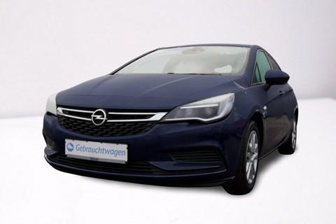 Opel Astra 1.6 Business Diesel