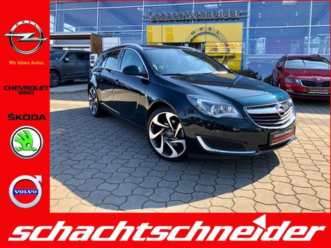 Opel Insignia 2.0 ST Innovation 20Zoll