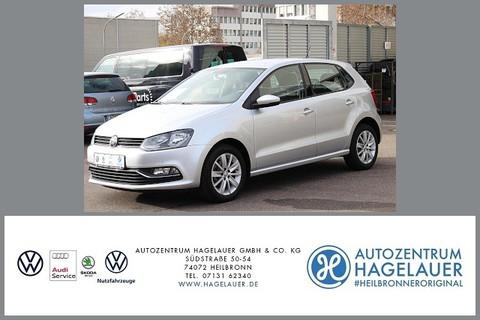 Volkswagen Polo 1.0 Comfortline v h
