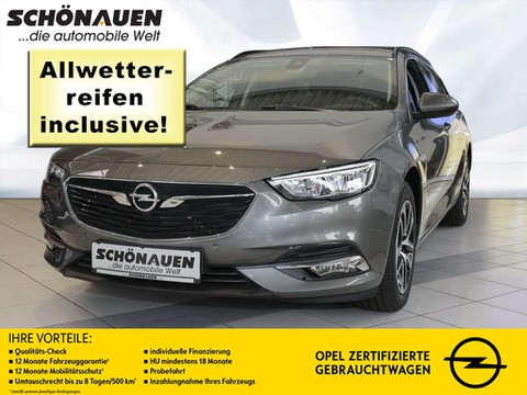 Opel Insignia 1.5 Sports Tourer DIT Edition