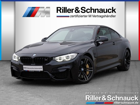 BMW M4 3.9 Coupe M DRIVERS PACKAGE EFF