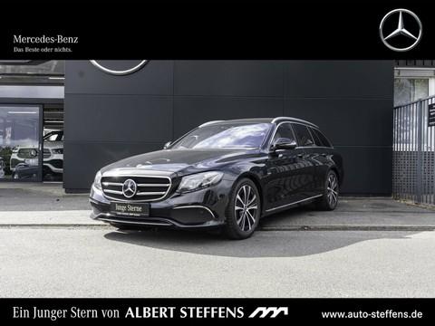 Mercedes-Benz E 200 T Ambiente Dis