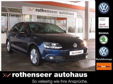 Volkswagen Jetta 1.2 TSI Match