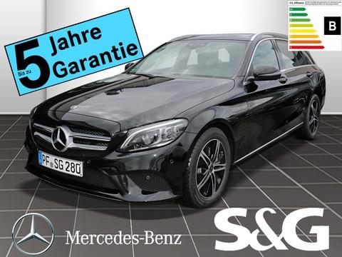 Mercedes-Benz C 220 d T AVANTGARDE M