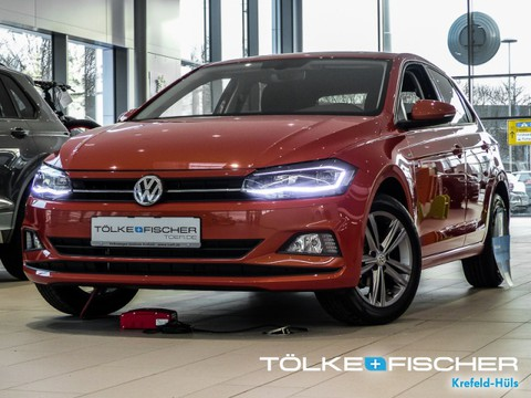 Volkswagen Polo 1.0 l JOIN