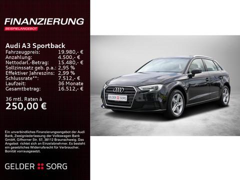 Audi A3 Sportback ||||