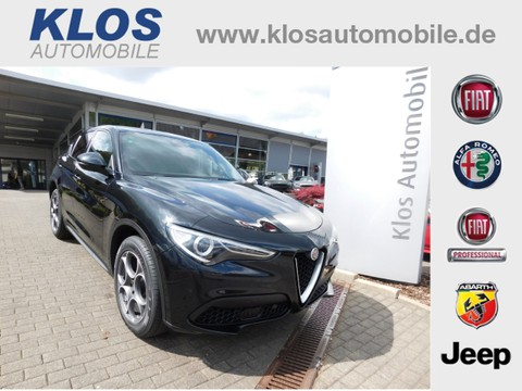 Alfa Romeo Stelvio 2.0 SUPER TURBO 16V 280PS AT8 Q4 VELOCE