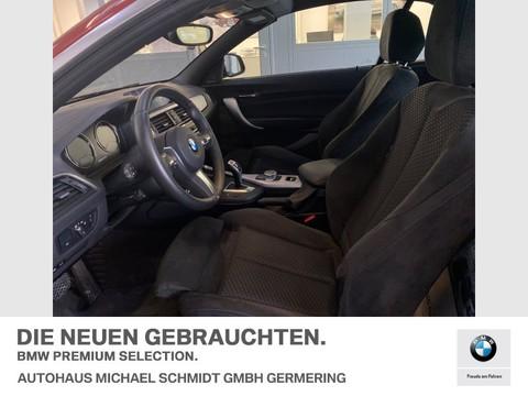 BMW M240i Fahrwerk