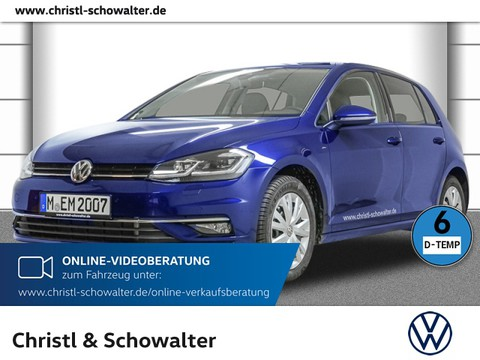 Volkswagen Golf 2.0 TDI VII JOIN