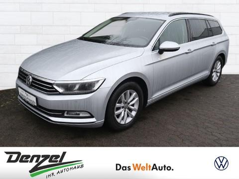 Volkswagen Passat Variant 1.5 TSI Comfortline OPF