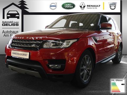 Land Rover Range Rover Sport undefined