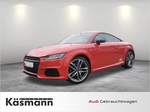 Audi TT 1.8 TFSI Coupe S Line