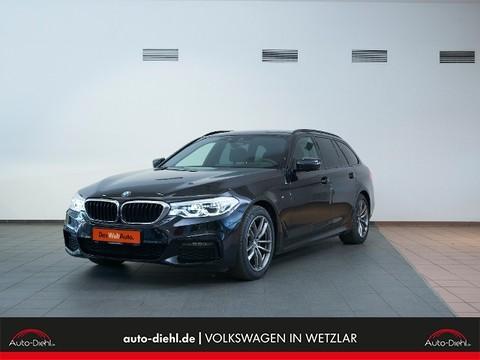 BMW 520 3.9 d xDrive M Sport Neu 722 EUR