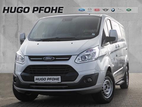 Ford Tourneo Custom Titanium 310 L2H1