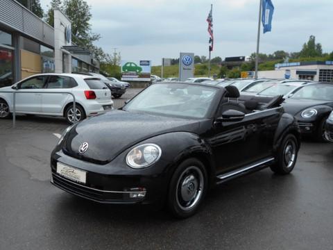 Volkswagen Beetle 1.2 TSI Cabriolet Cup El Vorb