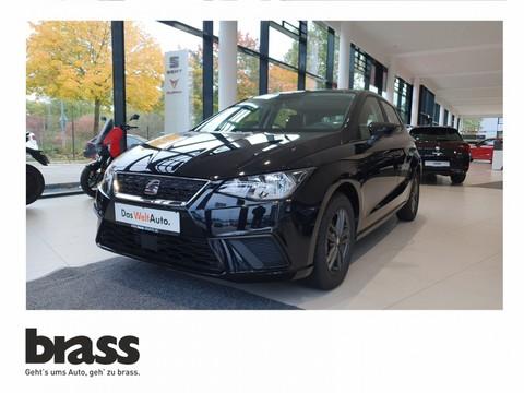 Seat Ibiza 1.0 TSI Style (EURO 6d-)