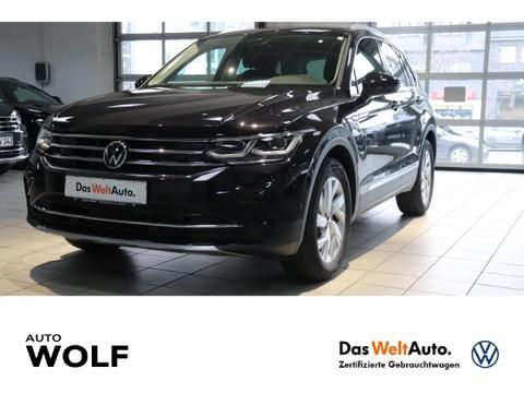 Volkswagen Tiguan 1.5 TSI Elegance EU6d