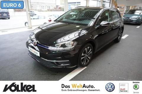 Volkswagen Golf 1.5 TSI VII IQ Drive OPF -