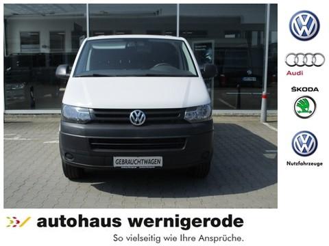 Volkswagen T5 Transporter 2.0 Transporter