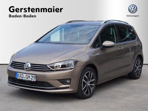 Volkswagen Golf Sportsvan 1.4 l