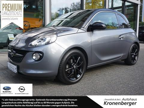Opel Adam 1.2 Jam hinten