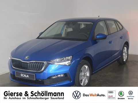 Skoda Scala 1.0 TSI Cool Plus EPH