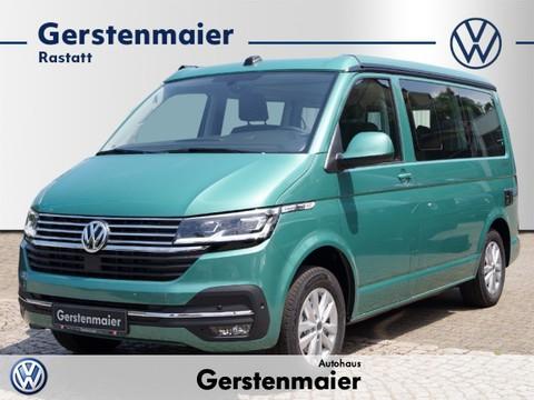 Volkswagen California 2.0 l TDI 6 1 Ocean Aufstelldach Motor Getriebe ung