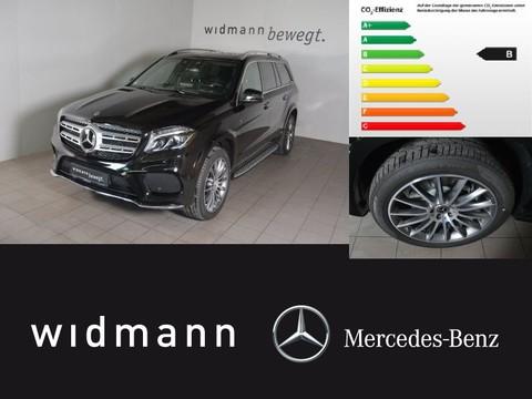 Mercedes GLS 350 d