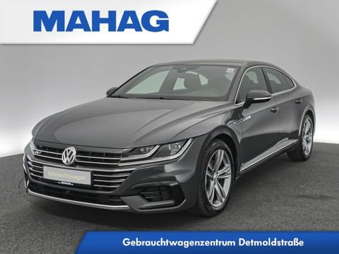 Volkswagen Arteon 2.0 TDI R-Line ergoComfort FrontAssist 17Zoll