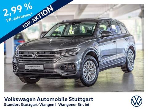 Volkswagen Touareg 3.0 TSI V6