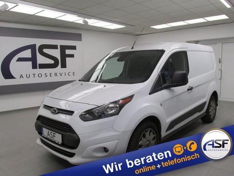 Ford Transit Connect Kasten Trend # #