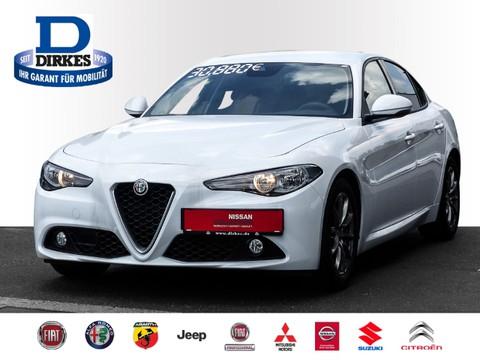 Alfa Romeo Giulia 2.2 JTDM Multif Lenkrad