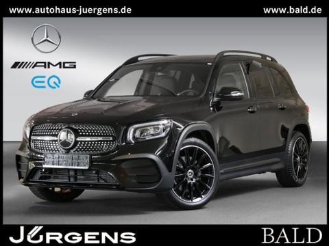 Mercedes-Benz GLB 250 AMG 20 Night