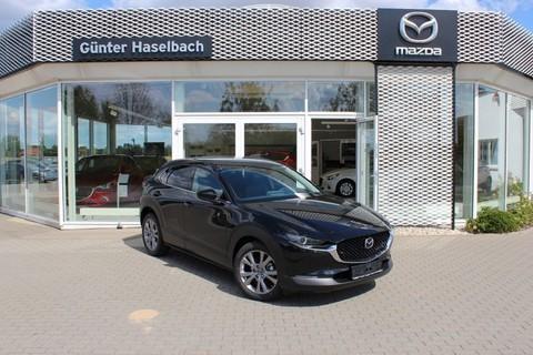 Mazda CX-30 SELECTION DES-P P ° 600 - Leasing-Extra-Bonus