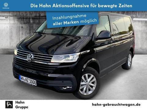 Volkswagen T6 Caravelle 1 Comfortline