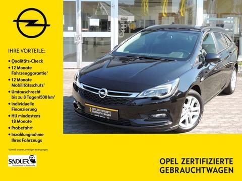 Opel Astra K Sports Tourer Sitz Winterpaket