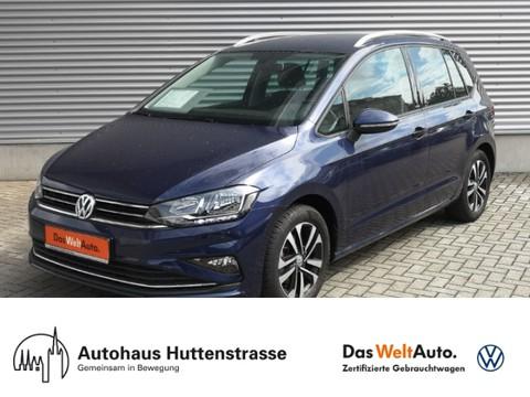 Volkswagen Golf Sportsvan 1.5 TSI UNITED