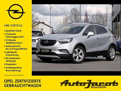 Opel Mokka 1.4 X T Innovation