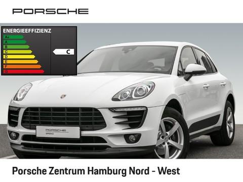 Porsche Macan 19-Zoll
