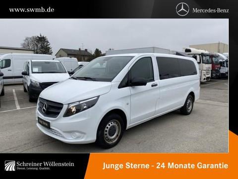 Mercedes-Benz Vito 114 Mixto XL 2t
