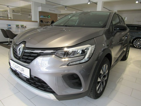 Renault Captur TCe 100 EXPERIENCE (RJB)