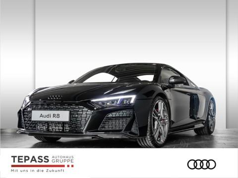 Audi R8 Coupe V10 performance CARBON LASER