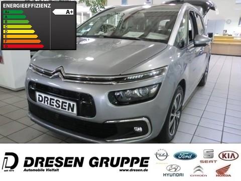 Citroën Grand C4 Picasso 2.0 Shine 150 Massagesitze