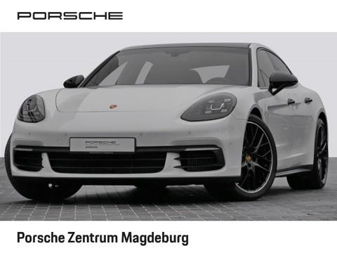 Porsche Panamera 4S SPORT 21 LRH SWA